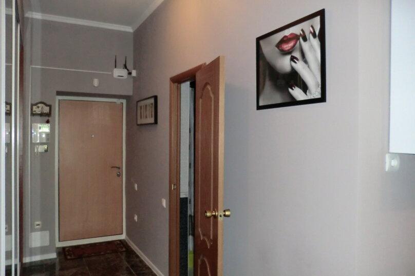 2-комн. квартира, 67 кв.м. на 4 человека, Интернациональная , 3/1, Адлер - Фотография 8