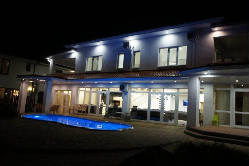 Резиденция , 350 кв.м. на 24 человека, 6 спален, Зеленая улица, 23А, Архипо-Осиповка - Фотография 39