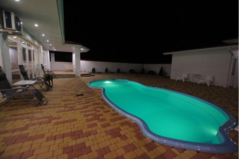 Резиденция , 350 кв.м. на 24 человека, 6 спален, Зеленая улица, 23А, Архипо-Осиповка - Фотография 40