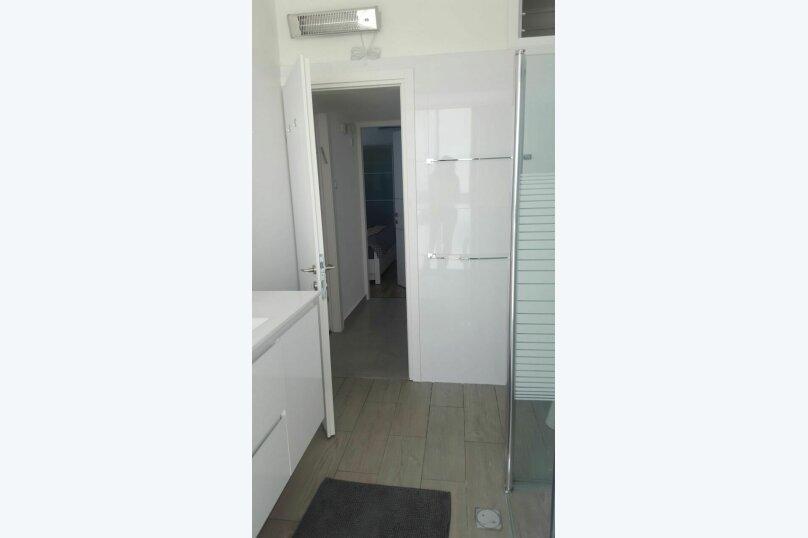 """2-комн. квартира, 60 кв.м. на 4 человека, Волжская, 26""""В"""", Сочи - Фотография 6"""