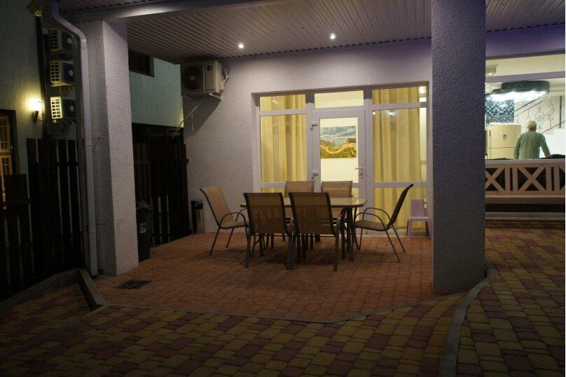 Резиденция , 350 кв.м. на 24 человека, 6 спален, Зеленая улица, 23А, Архипо-Осиповка - Фотография 42