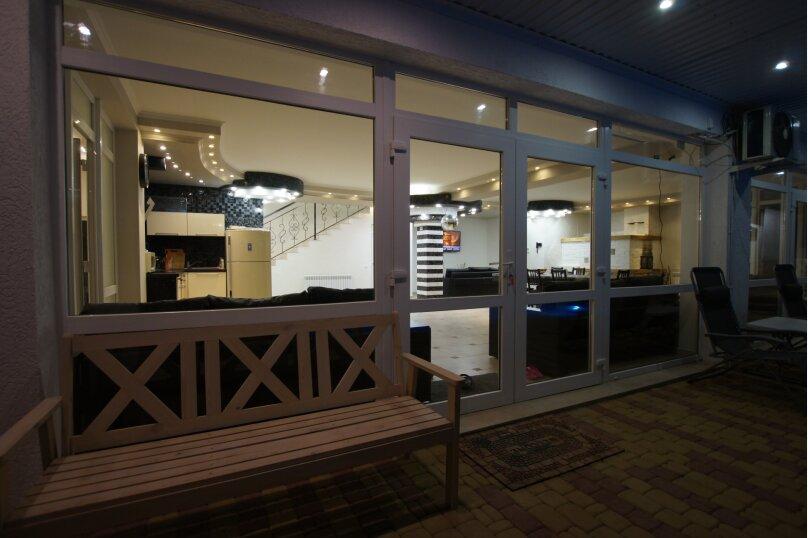 Резиденция , 350 кв.м. на 24 человека, 6 спален, Зеленая улица, 23А, Архипо-Осиповка - Фотография 44
