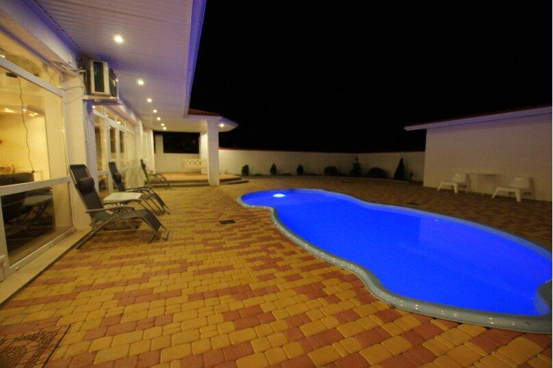 Резиденция , 350 кв.м. на 24 человека, 6 спален, Зеленая улица, 23А, Архипо-Осиповка - Фотография 45