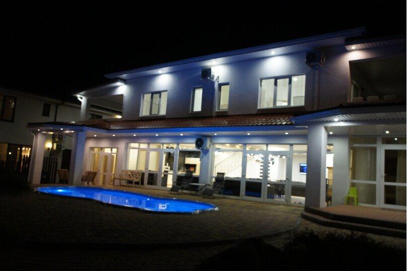 Резиденция , 350 кв.м. на 24 человека, 6 спален, Зеленая улица, 23А, Архипо-Осиповка - Фотография 46