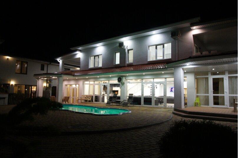 Резиденция , 350 кв.м. на 24 человека, 6 спален, Зеленая улица, 23А, Архипо-Осиповка - Фотография 47