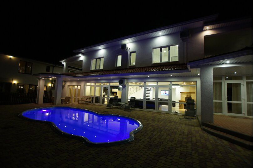 Резиденция , 350 кв.м. на 24 человека, 6 спален, Зеленая улица, 23А, Архипо-Осиповка - Фотография 48