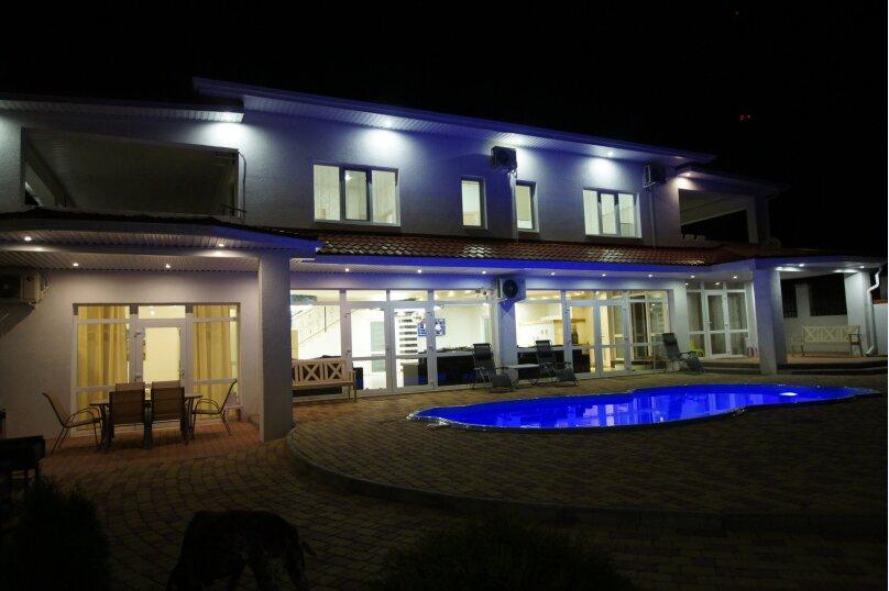 Резиденция , 350 кв.м. на 24 человека, 6 спален, Зеленая улица, 23А, Архипо-Осиповка - Фотография 51
