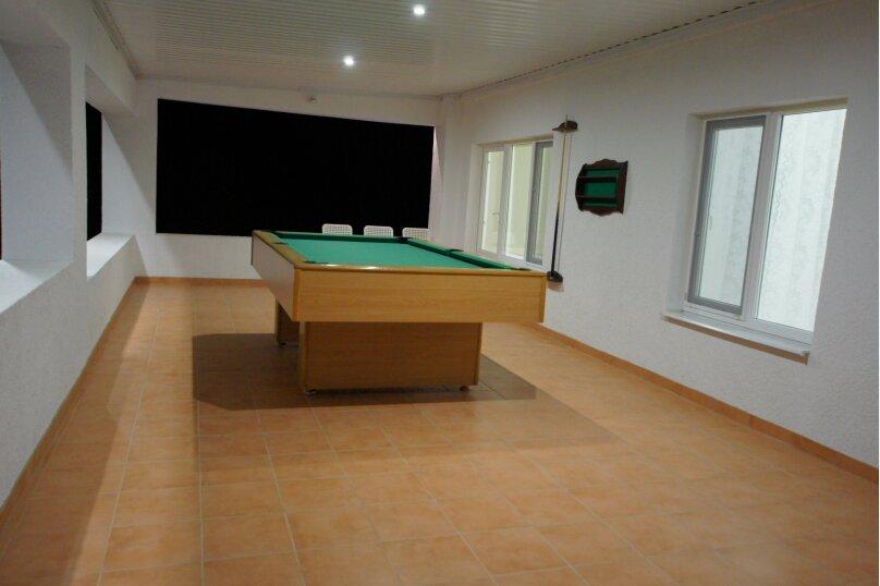 Резиденция , 350 кв.м. на 24 человека, 6 спален, Зеленая улица, 23А, Архипо-Осиповка - Фотография 53