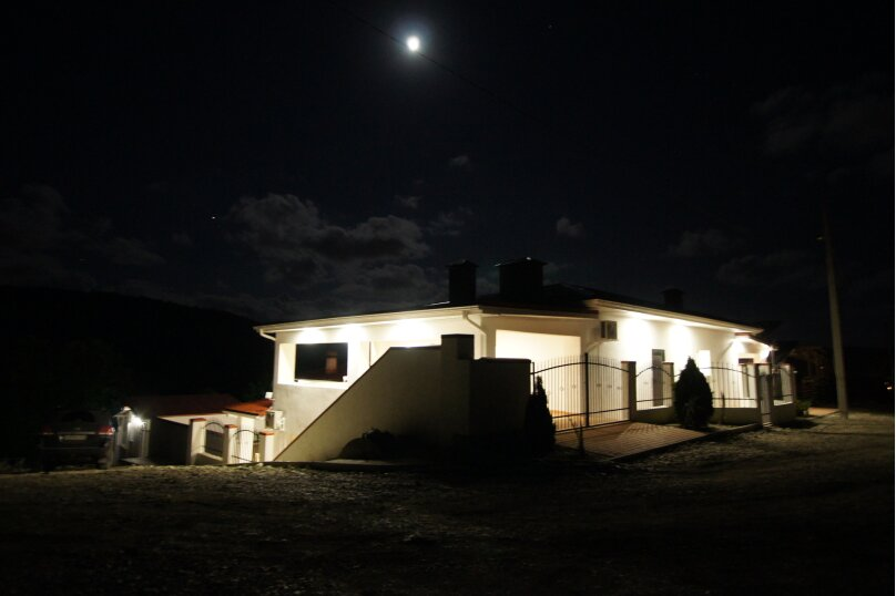 Резиденция , 350 кв.м. на 24 человека, 6 спален, Зеленая улица, 23А, Архипо-Осиповка - Фотография 55