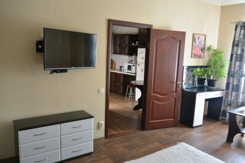 1-комн. квартира, 44 кв.м. на 4 человека, Караимская, 66, Евпатория - Фотография 1