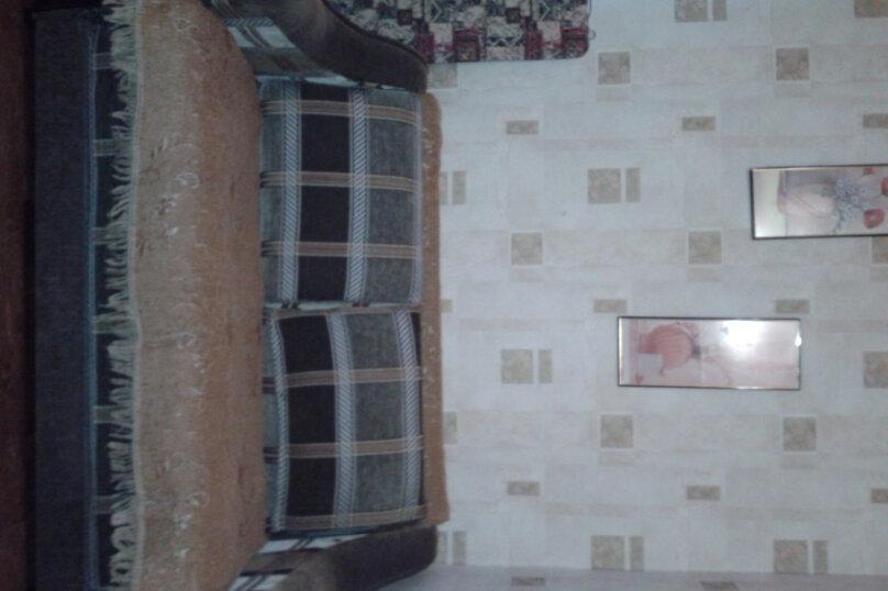 2-комн. квартира, 50 кв.м. на 6 человек, Куйбышева, 6, Адлер - Фотография 2