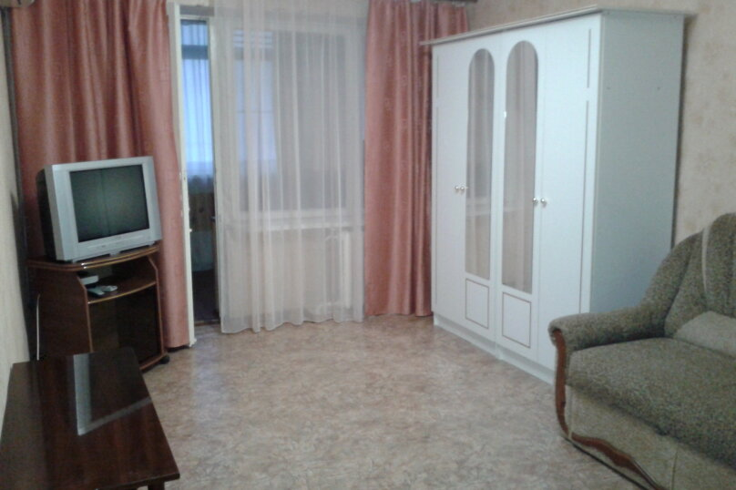 2-комн. квартира, 50 кв.м. на 6 человек, Куйбышева, 6, Адлер - Фотография 3