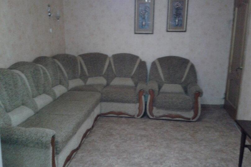 2-комн. квартира, 50 кв.м. на 6 человек, Куйбышева, 6, Адлер - Фотография 4