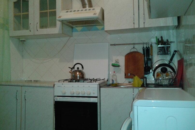 2-комн. квартира, 50 кв.м. на 6 человек, Куйбышева, 6, Адлер - Фотография 9