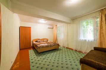 Трехкомнатный дом , 80 кв.м. на 8 человек, 3 спальни, Кунешли , Судак - Фотография 4
