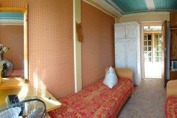 Домик с террасой (эконом класс) на 3 человека, 1 спальня, улица Моряков, 18, Лазаревское - Фотография 2