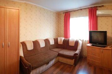 Гостевой дом, 50 кв.м. на 4 человека, 2 спальни, Звездная улица, Симеиз - Фотография 1