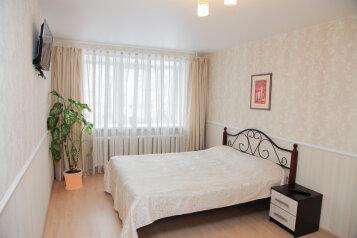 1-комн. квартира, 31 кв.м. на 4 человека, Угличская улица, 24А, Ярославль - Фотография 1