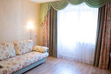 1-комн. квартира, 45 кв.м. на 4 человека, улица Чехова, Ярославль - Фотография 1
