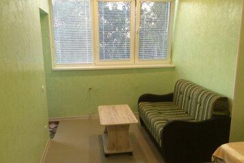 1-комн. квартира, 27 кв.м. на 3 человека, Алупкинское шоссе, Гаспра - Фотография 2