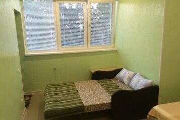 1-комн. квартира, 27 кв.м. на 3 человека, Алупкинское шоссе, Гаспра - Фотография 3