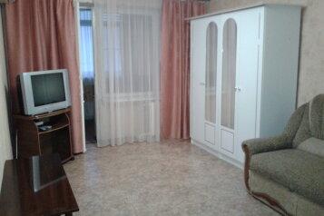 2-комн. квартира, 50 кв.м. на 6 человек, Куйбышева, Адлер - Фотография 3