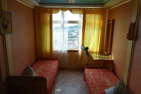 Домик с террасой (эконом класс) на 3 человека, 1 спальня, улица Моряков, 18, Лазаревское - Фотография 1