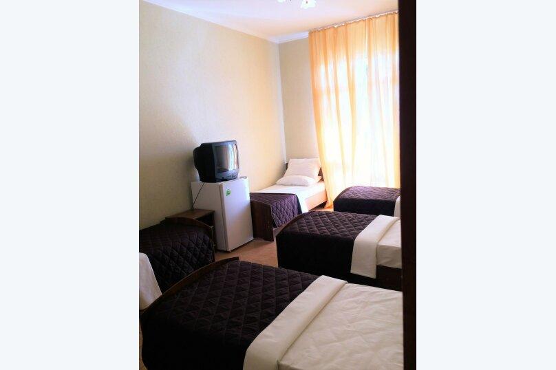 """Гостевой дом """"Амбассадор"""", улица Кудряшова, 22 на 18 комнат - Фотография 47"""