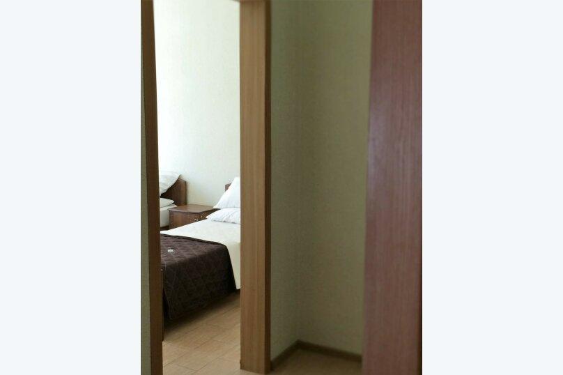 """Гостевой дом """"Амбассадор"""", улица Кудряшова, 22 на 18 комнат - Фотография 48"""