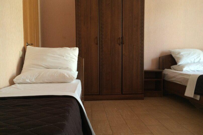 """Гостевой дом """"Амбассадор"""", улица Кудряшова, 22 на 18 комнат - Фотография 58"""