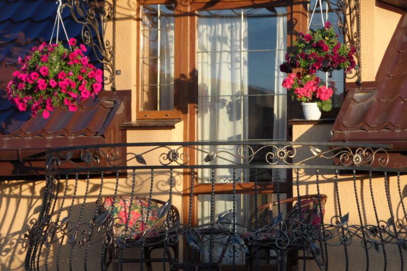 Коттедж, 108 кв.м. на 6 человек, 2 спальни, Сосновая, 9, Саки - Фотография 2