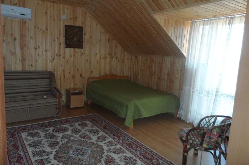 Коттедж, 108 кв.м. на 6 человек, 2 спальни, Сосновая, 9, Саки - Фотография 7