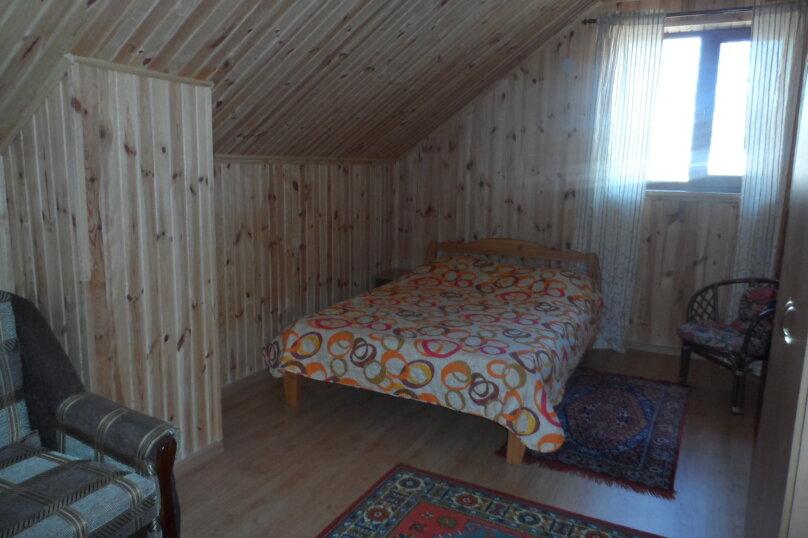 Коттедж, 108 кв.м. на 6 человек, 2 спальни, Сосновая, 9, Саки - Фотография 9