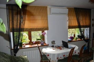 1-комн. квартира, 51 кв.м. на 3 человека, улица Полупанова, 40, Евпатория - Фотография 4