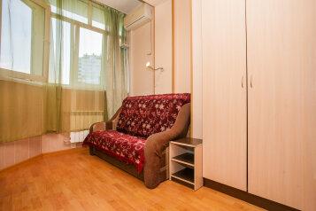 1-комн. квартира, 30 кв.м. на 4 человека, Бамбуковая улица, 42А, Новый Сочи, Сочи - Фотография 2