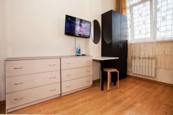 1-комн. квартира, 30 кв.м. на 4 человека, Бамбуковая улица, Новый Сочи, Сочи - Фотография 1