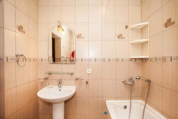 1-комн. квартира, 30 кв.м. на 4 человека, Бамбуковая улица, Новый Сочи, Сочи - Фотография 3