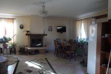 Коттедж, 108 кв.м. на 6 человек, 2 спальни, Сосновая, 9, Саки - Фотография 4