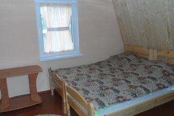 Дом, 50 кв.м. на 4 человека, 2 спальни, Сосновая, Саки - Фотография 4