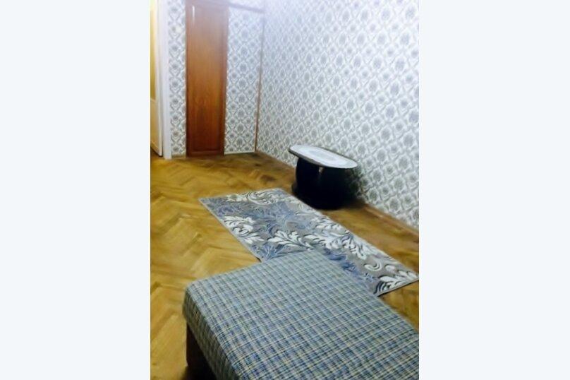 2-комн. квартира, 60 кв.м. на 5 человек, Переулок Морской, 14, Сочи - Фотография 4