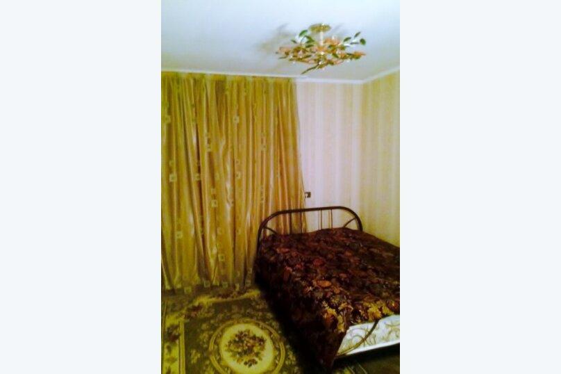 2-комн. квартира, 60 кв.м. на 5 человек, Переулок Морской, 14, Сочи - Фотография 5