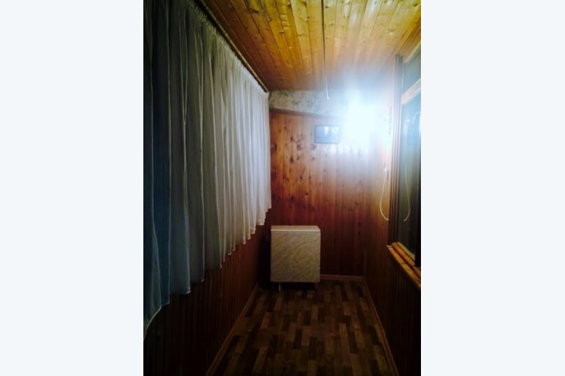 2-комн. квартира, 60 кв.м. на 5 человек, Переулок Морской, 14, Сочи - Фотография 7