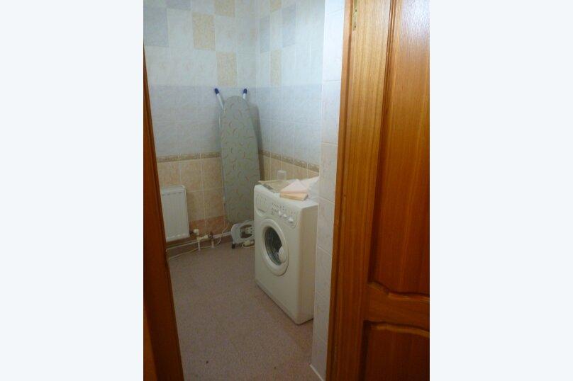 Отдельный коттедж с кухней , 80 кв.м. на 5 человек, 1 спальня, Ленина, 131, Кучугуры - Фотография 5