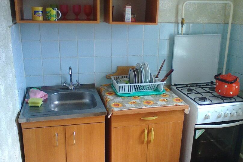 1-комн. квартира на 4 человека, улица Дёмышева, 108, Евпатория - Фотография 5