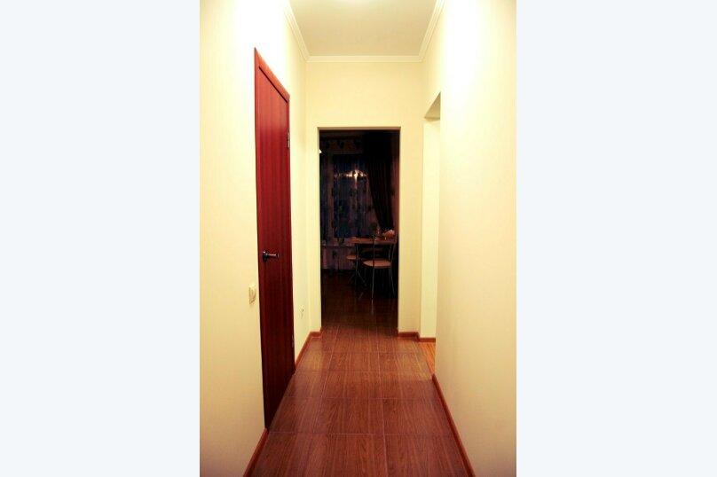 1-комн. квартира, 37 кв.м. на 4 человека, Звездный квартал, 7/41, Ольгинка - Фотография 2