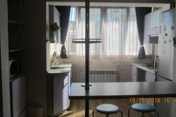2-комн. квартира, 50 кв.м. на 4 человека, Октябрьская улица, 55, Алушта - Фотография 4