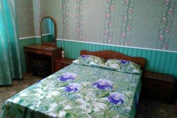 Отдельный коттедж с кухней , 80 кв.м. на 4 человека, 1 спальня, Ленина, Кучугуры - Фотография 2