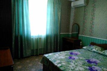 Отдельный коттедж с кухней , 80 кв.м. на 4 человека, 1 спальня, Ленина, Кучугуры - Фотография 3