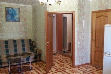 Отдельный коттедж с кухней , 80 кв.м. на 4 человека, 1 спальня, Ленина, Кучугуры - Фотография 4