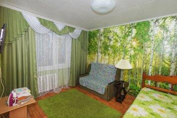 1-комн. квартира, 22 кв.м. на 3 человека, Народная улица, Нижний Новгород - Фотография 3
